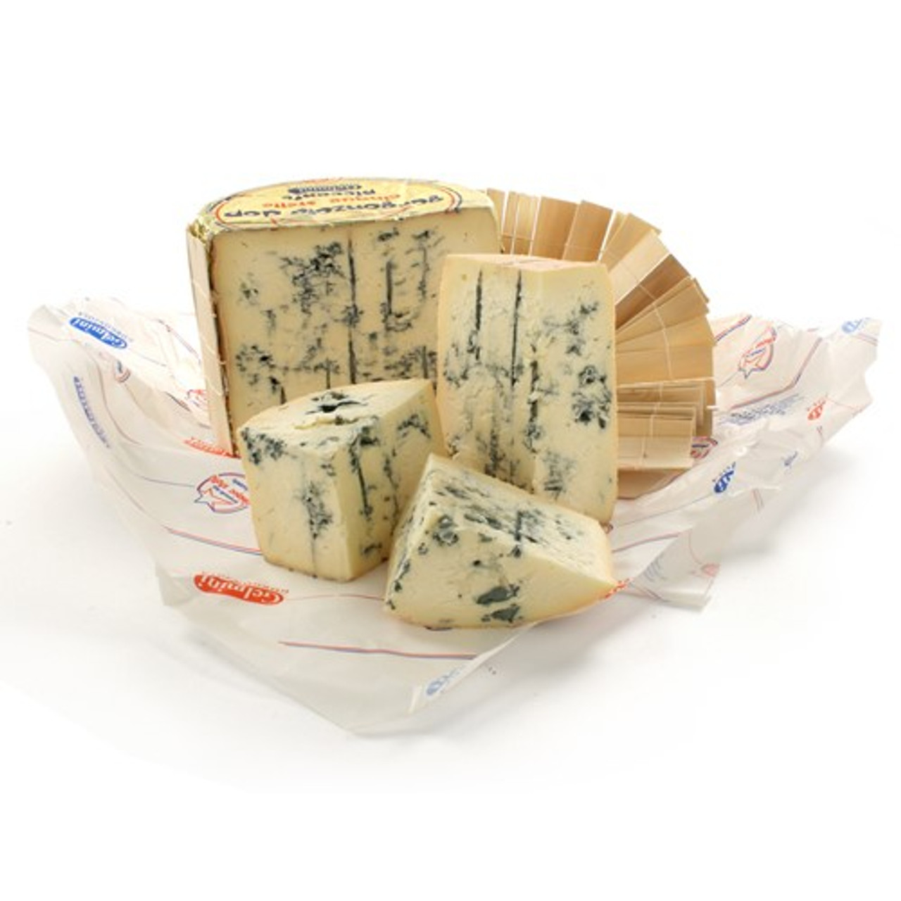 Imported Mountain Gorgonzola