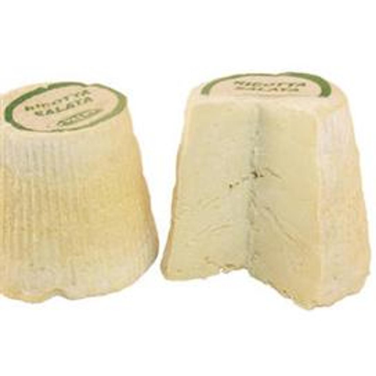 Imported Ricotta Salata Grating Cheese