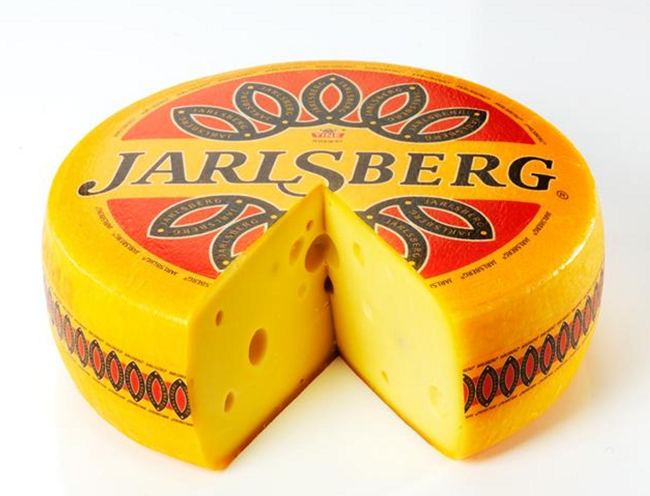 Norwegian Jarlsberg