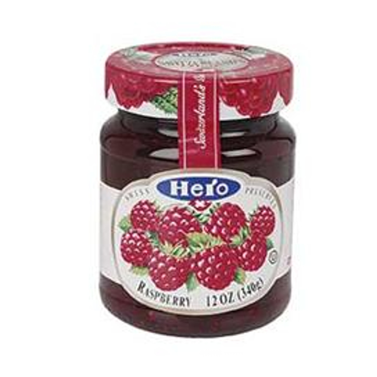Raspberry Fruit Spread