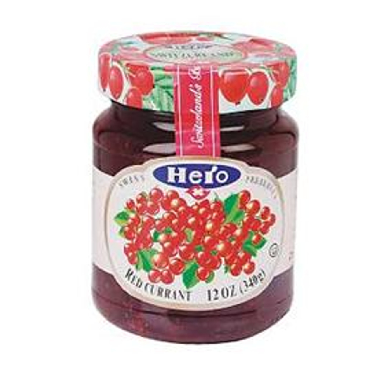 Red Currant  Fruit Spread