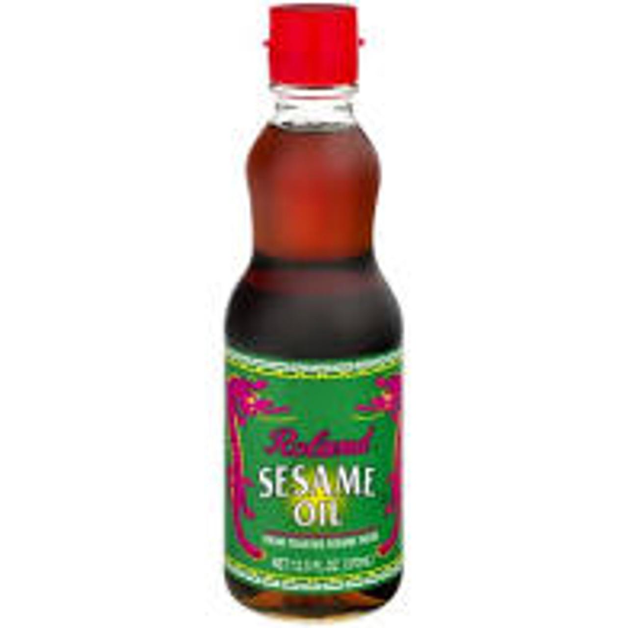 Roland Sesame Oil