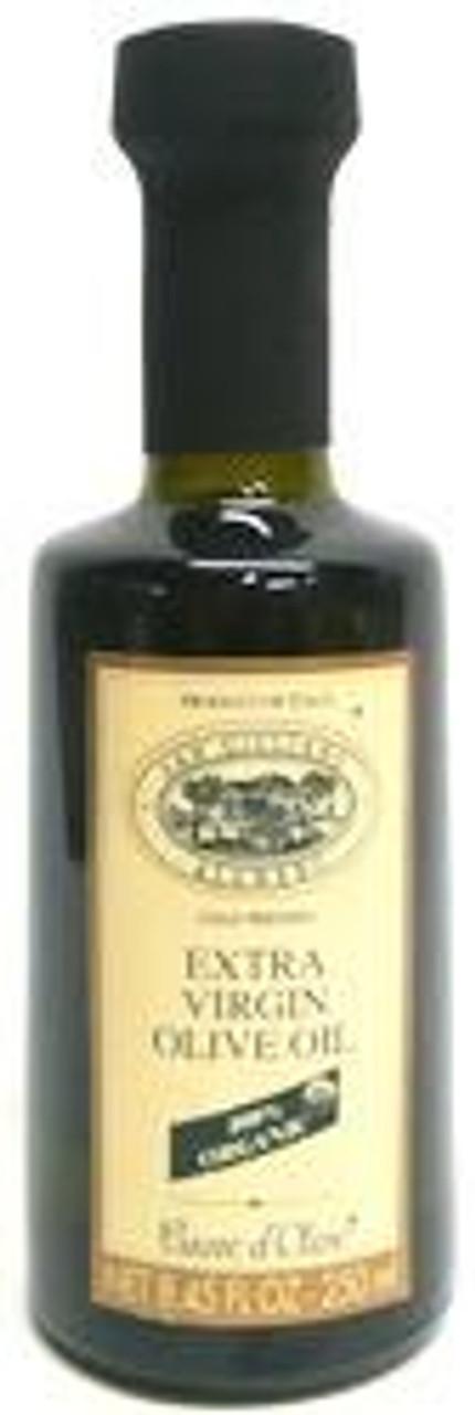 San Giuliano Organic Extra Virgin Olive Oil
