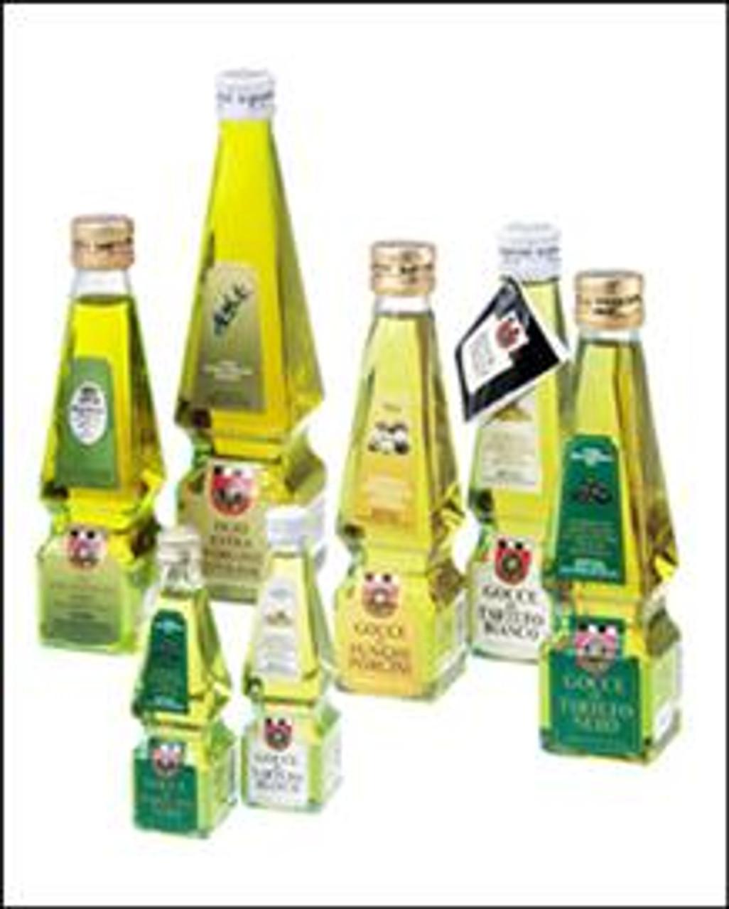 Urbani Extra Virgin Olive Oil with Black Truffle