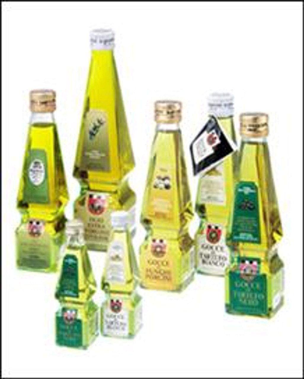 Urbani Extra Virgin Olive Oil with White Truffle