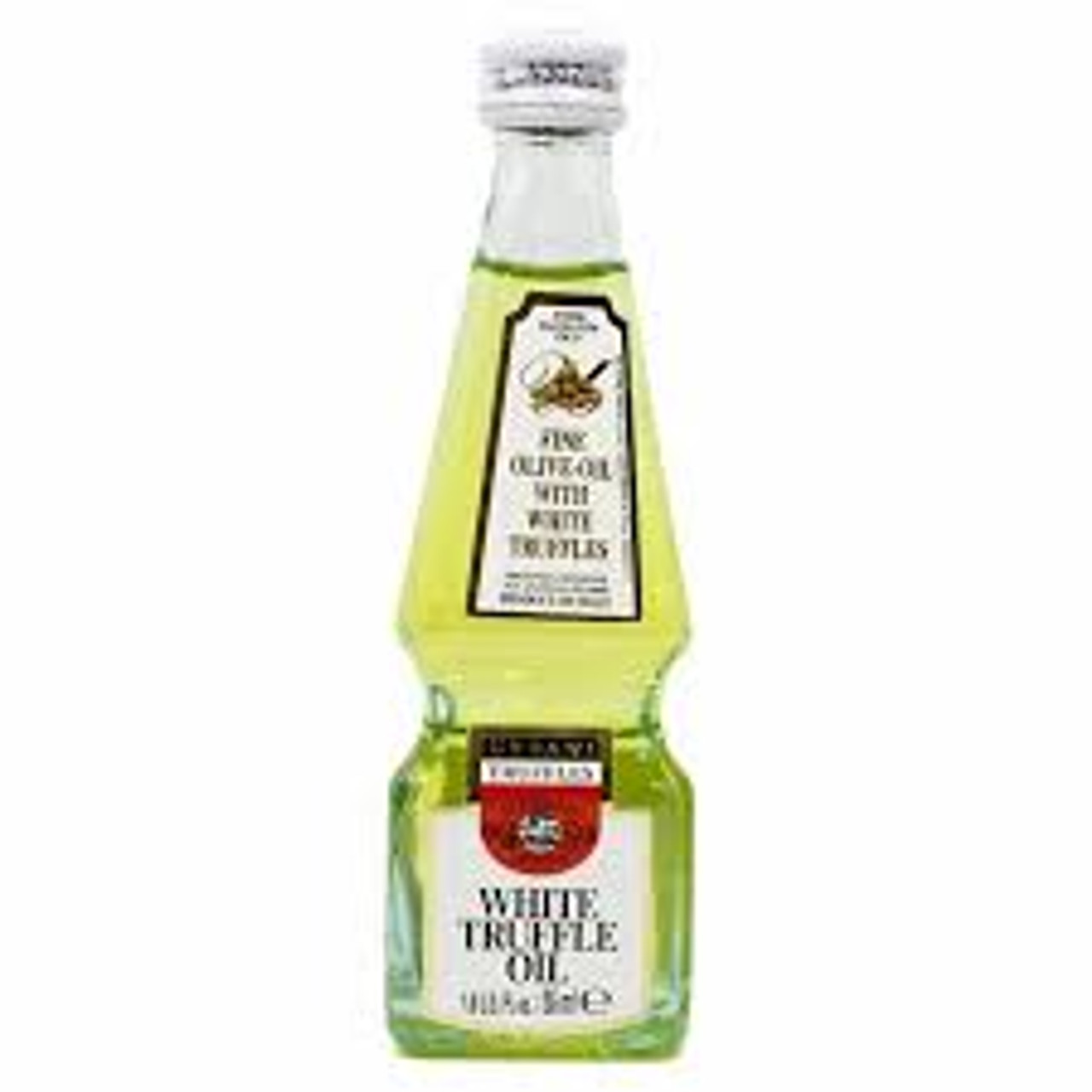 Urbani Extra Virgin Olive Oil with White Truffle