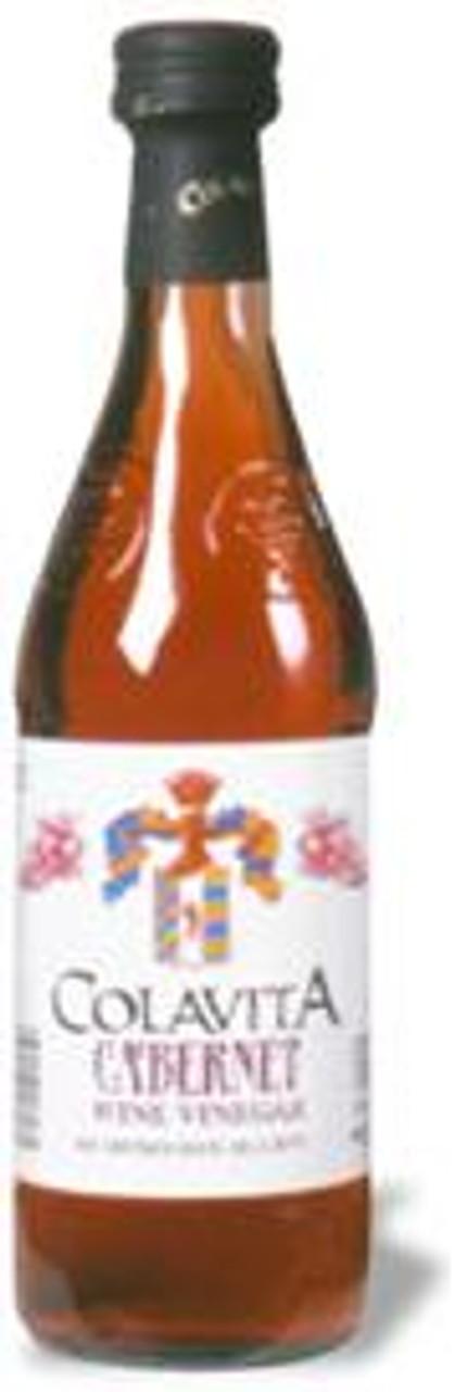 Colavita Cabernet Wine Vinegar