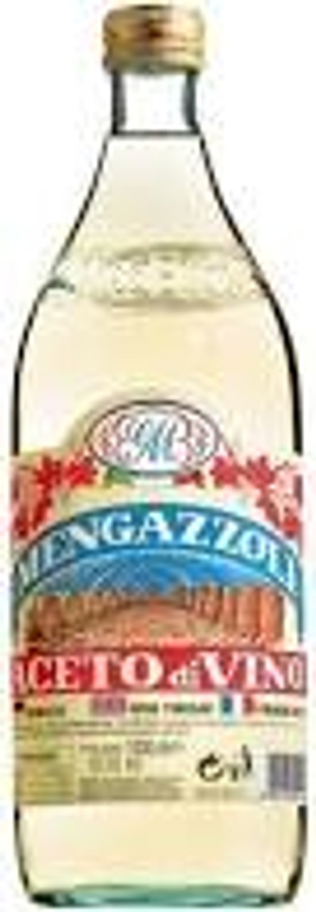 Mengazzoli White Wine Vinegar