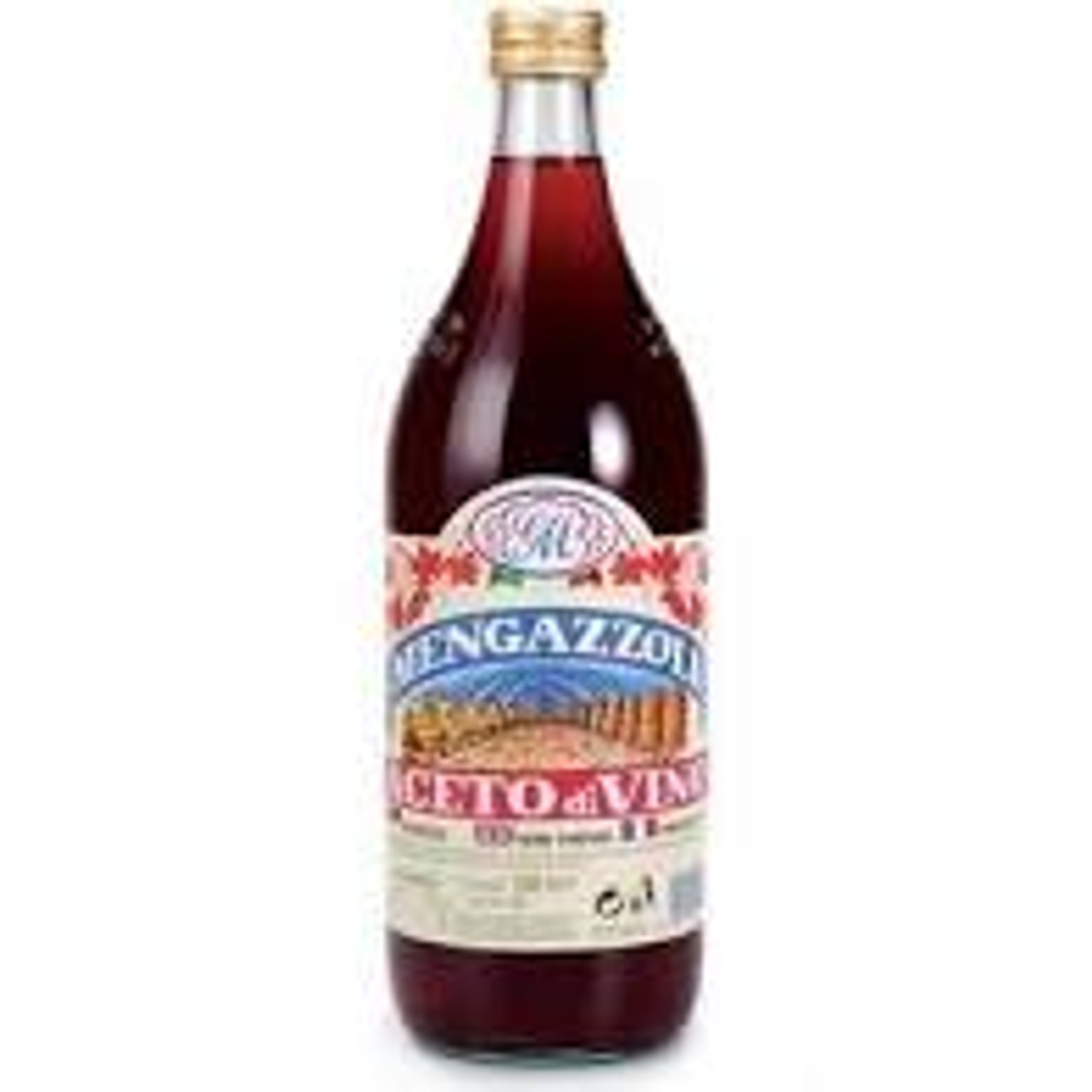 Mengazzoli Red Wine Vinegar