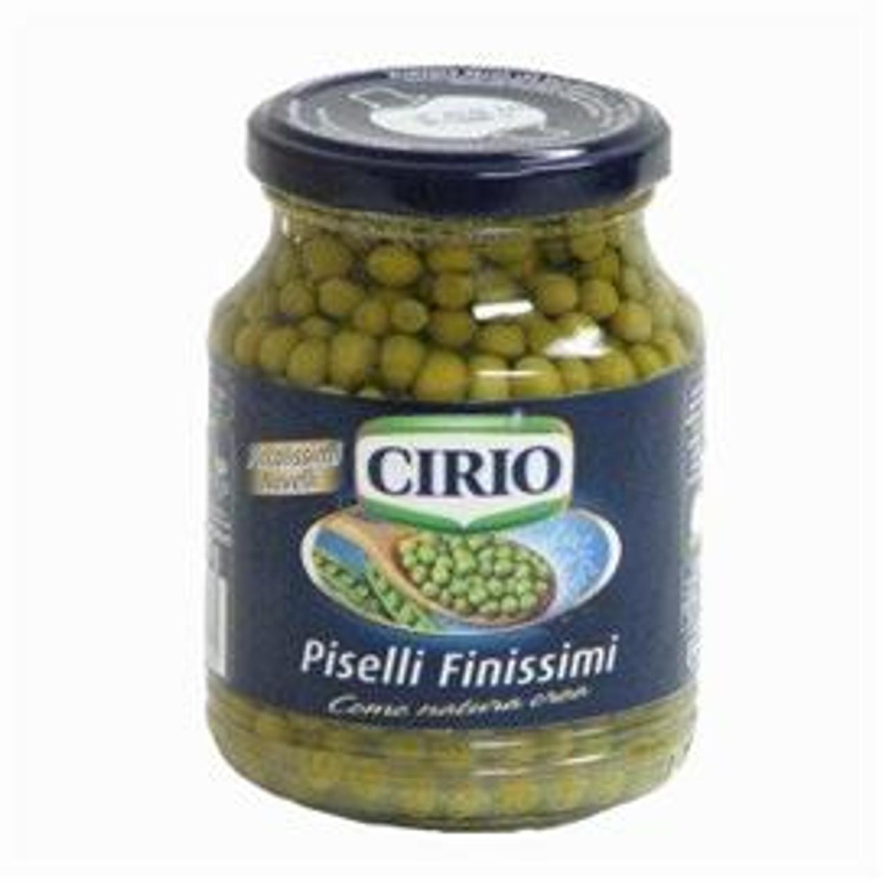 Piselli Piccoli Peas