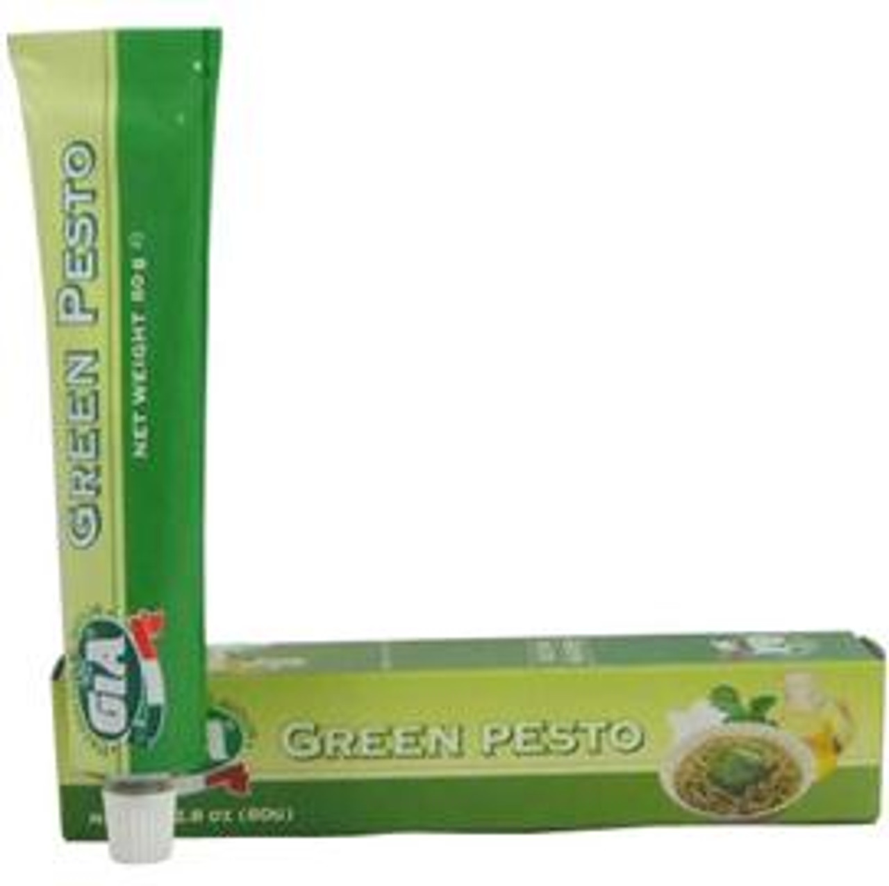 Green Pesto Paste