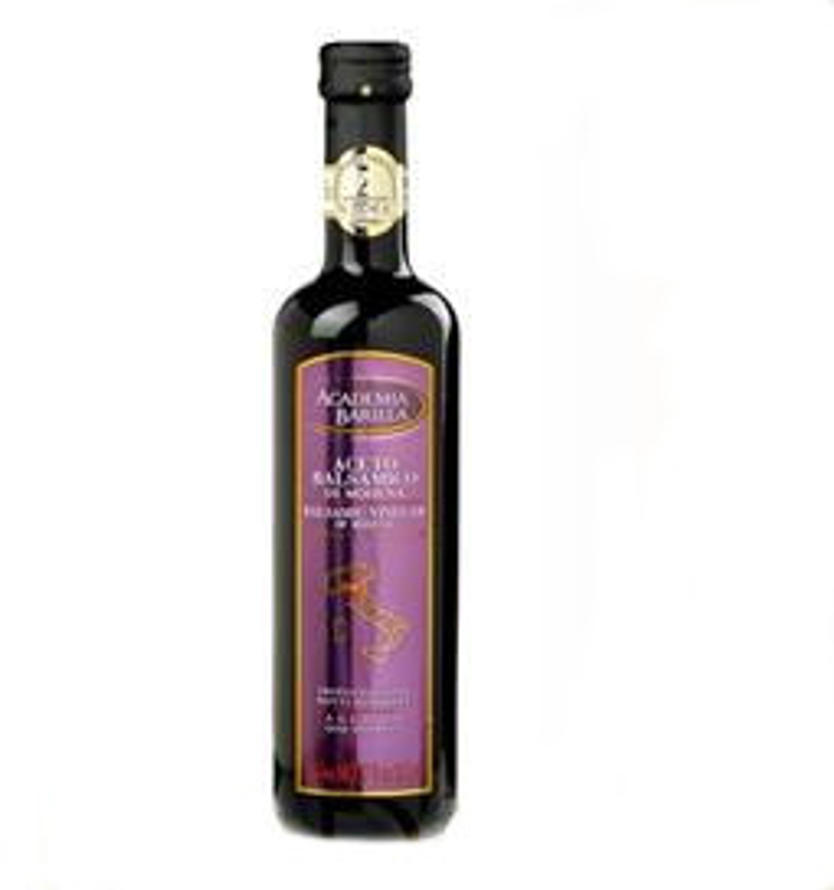 Academia Barilla Balsamic Vinegar of Modena