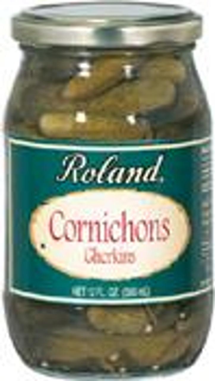 Cornichons Gherkins