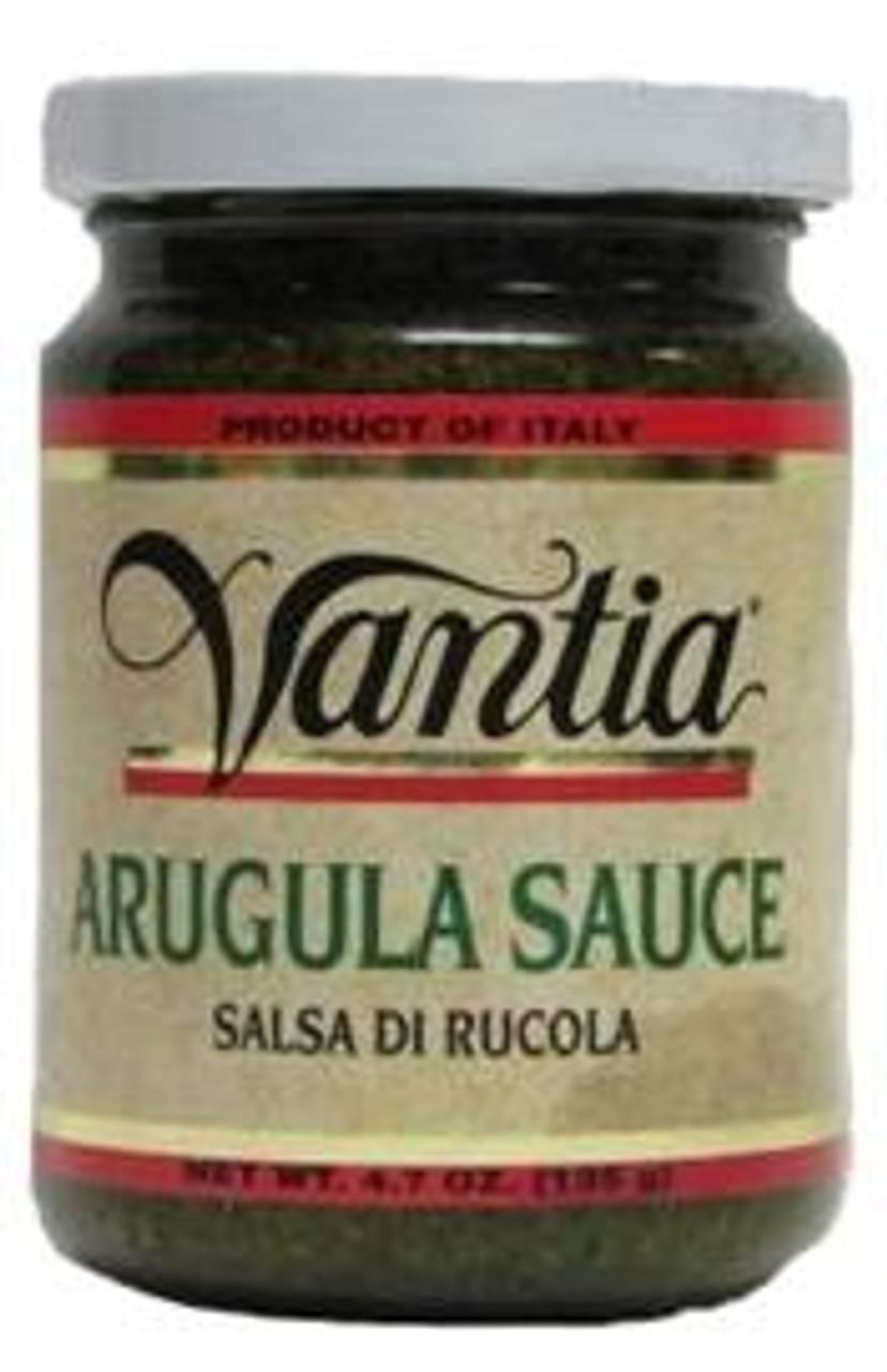 Arugala Sauce