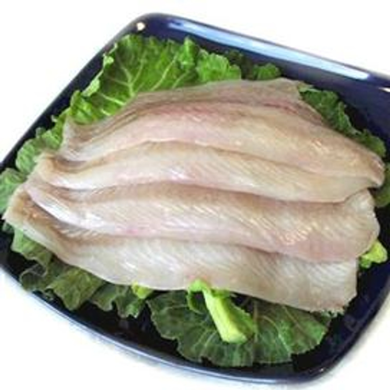 Fillet Of Sole