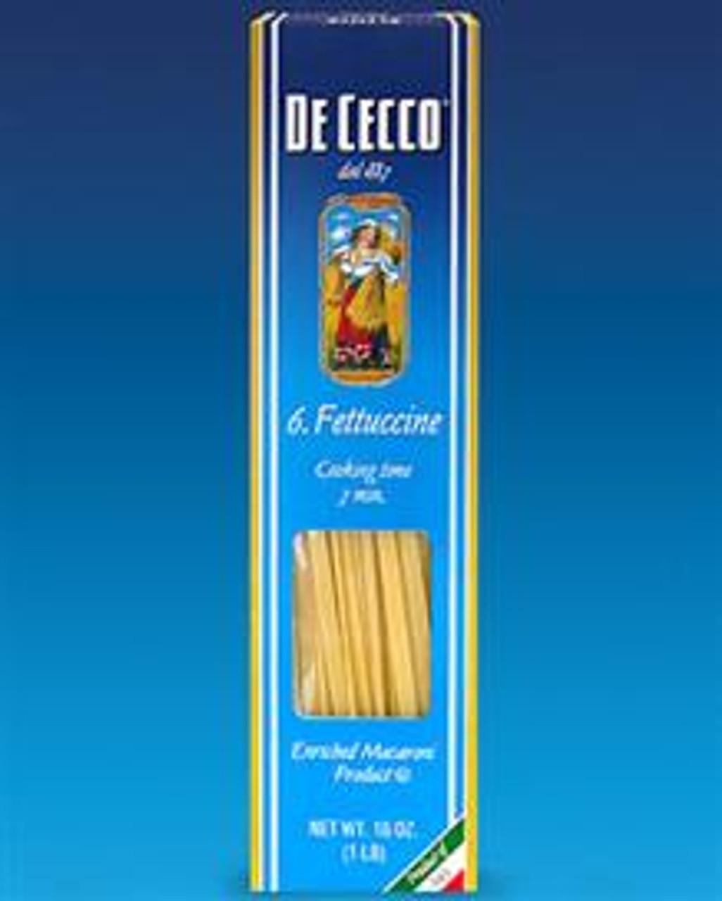 Fettuccine