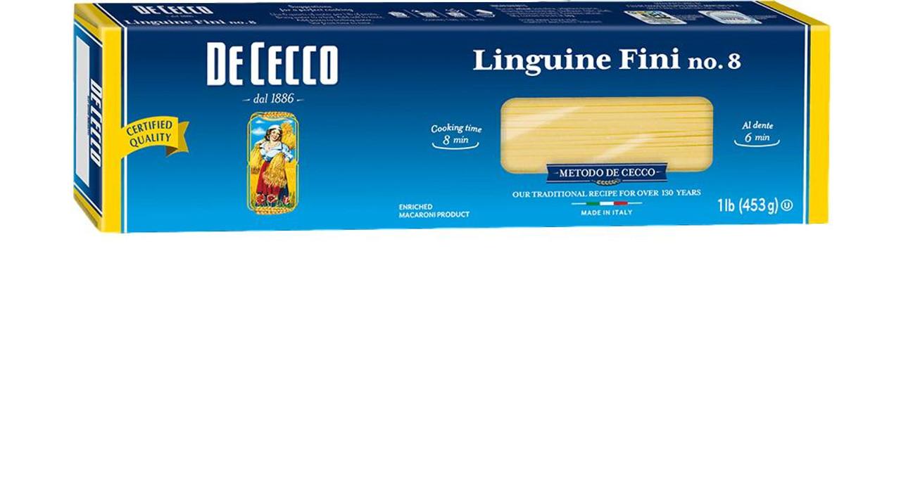 Linguine fini