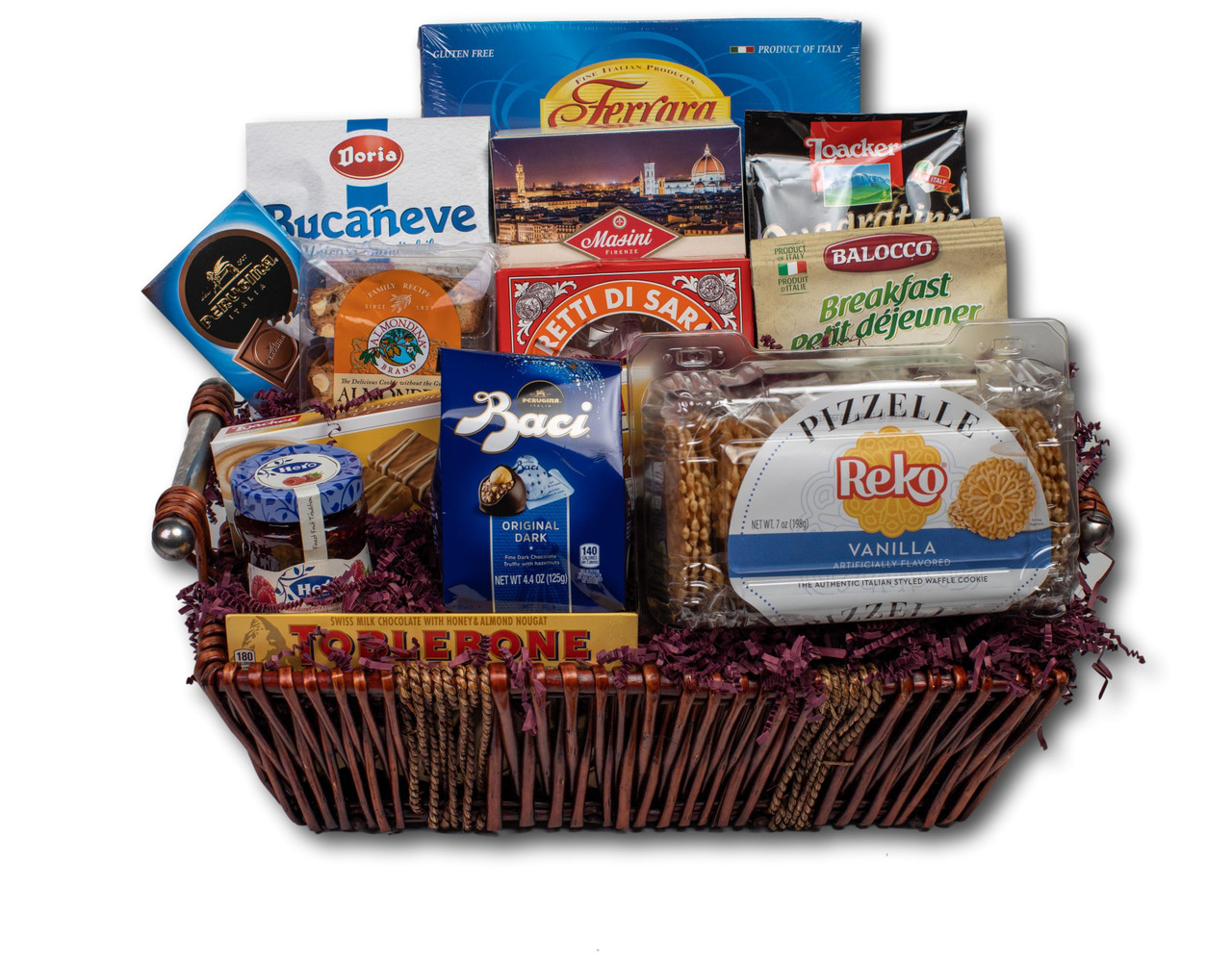 the sweetest thing basket
