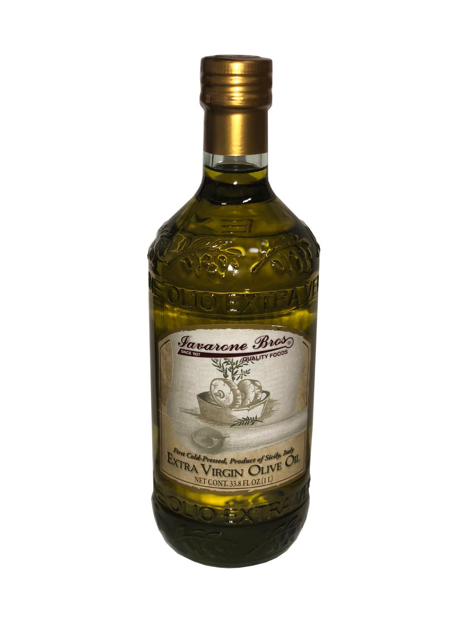 Iavarone Bros. Own Premium Sicilian Extra Virgin Olive Oil