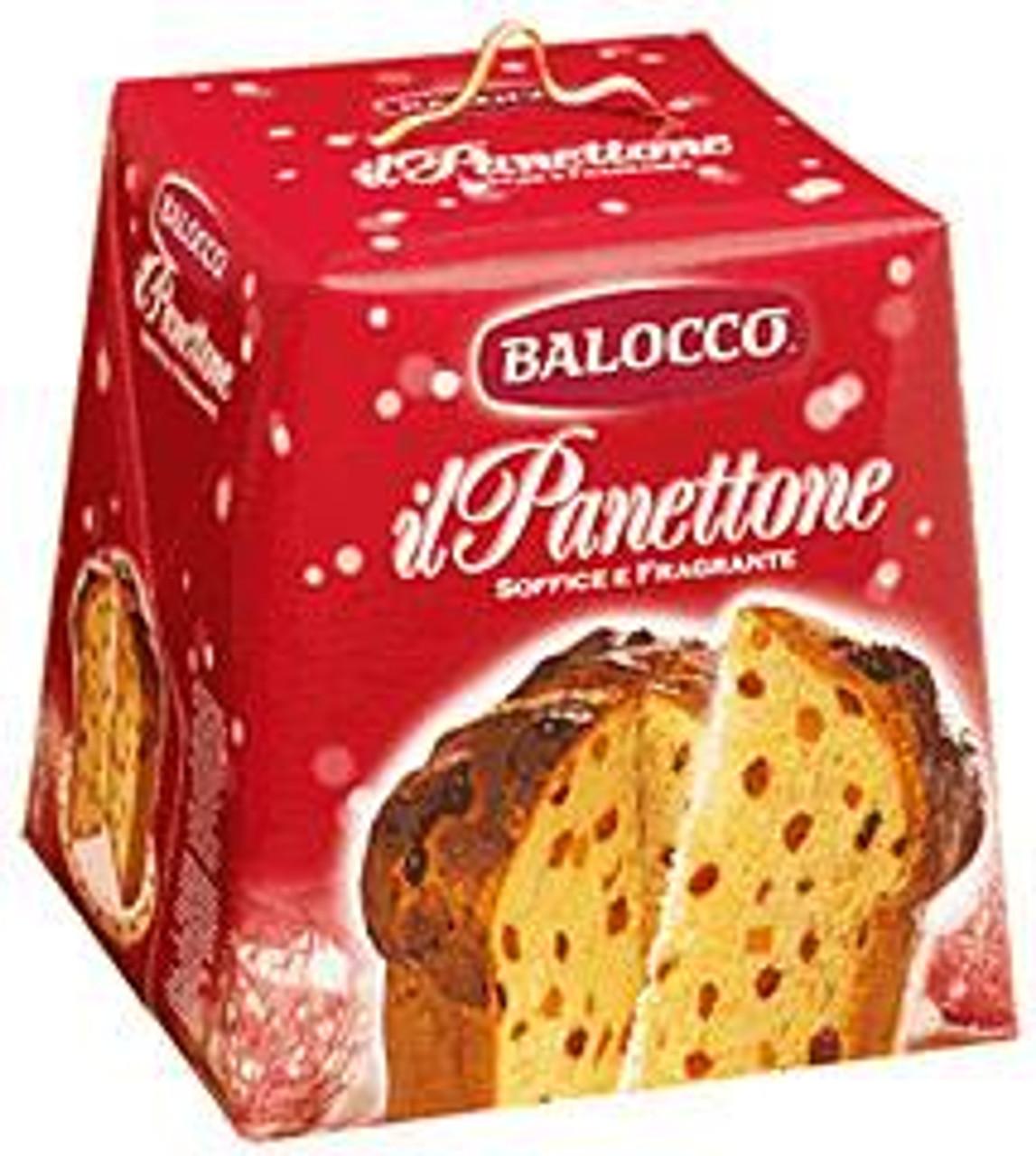 Balocco Panettone