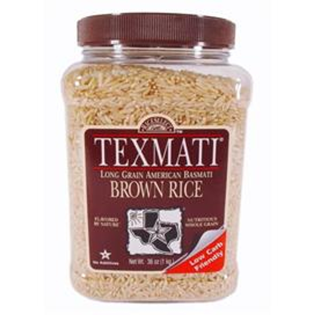 Texmati Brown Rice