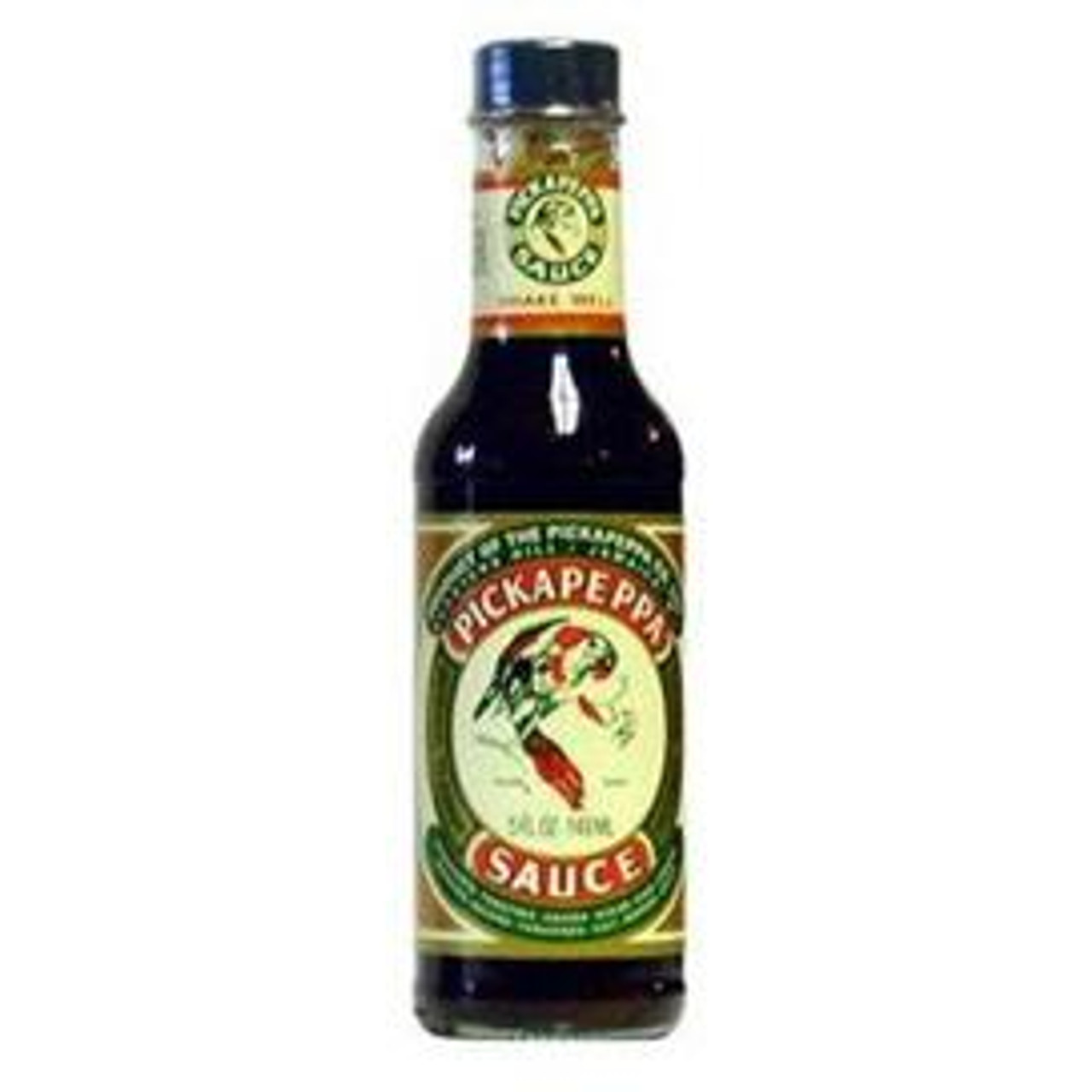 Pickapeppa Sauce