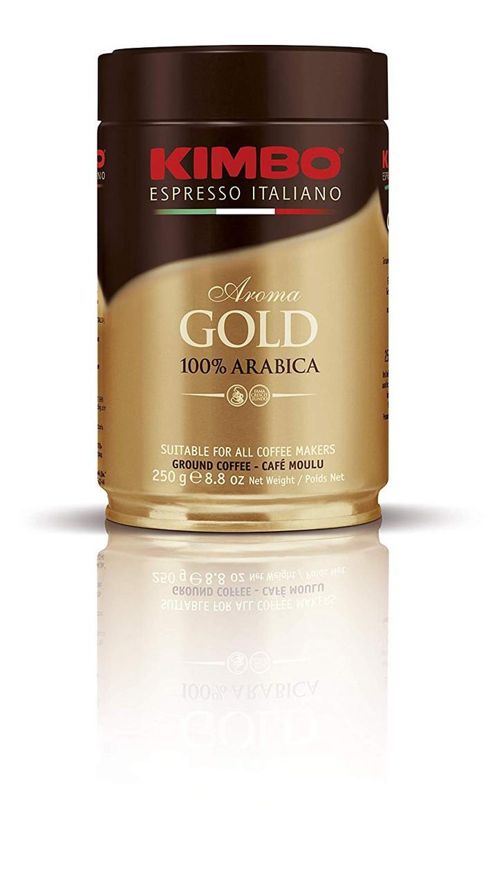 Caffe KIMBO Gold Espresso