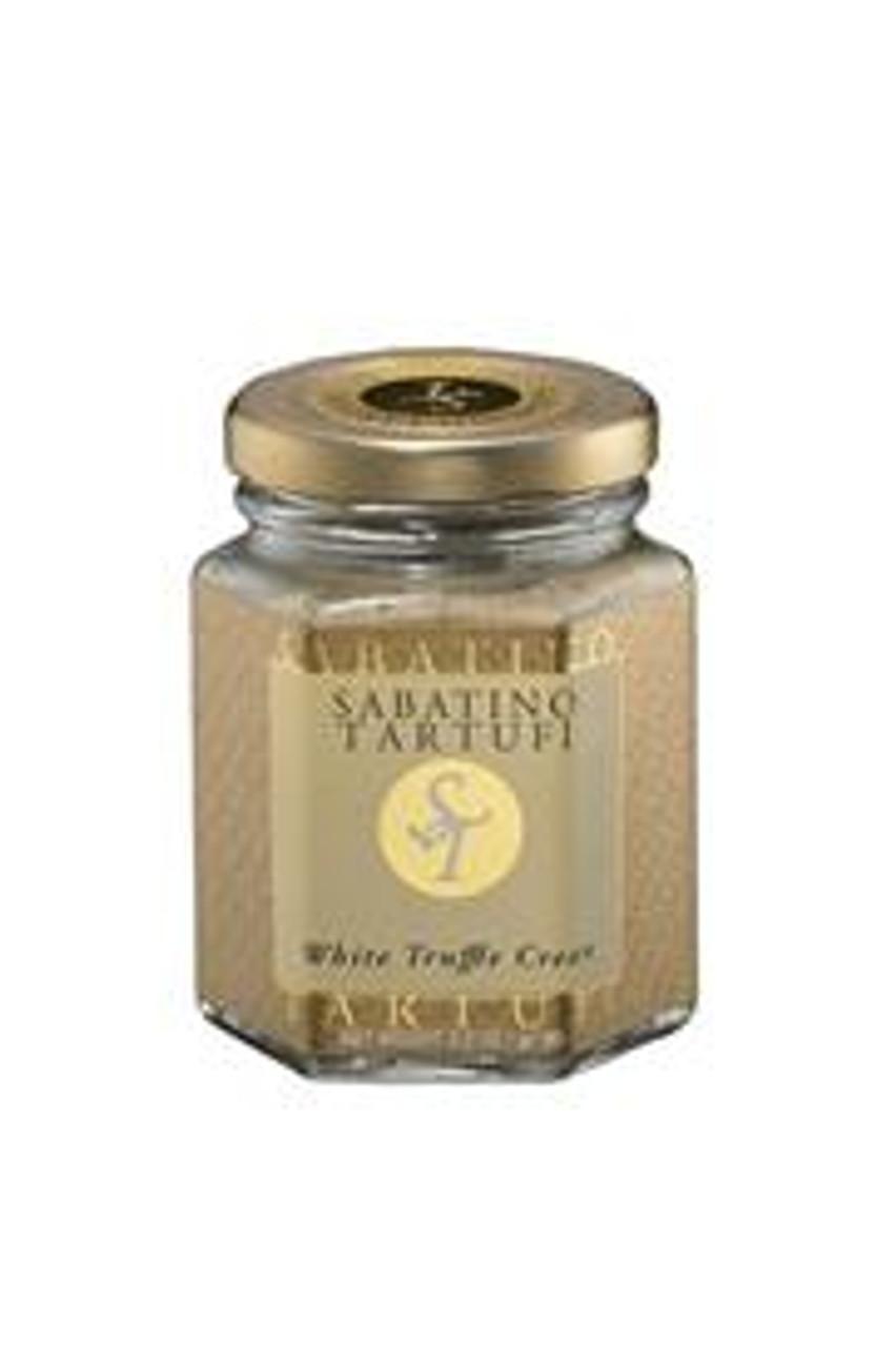 Sabatino Tartufi White Truffle 5% Cream