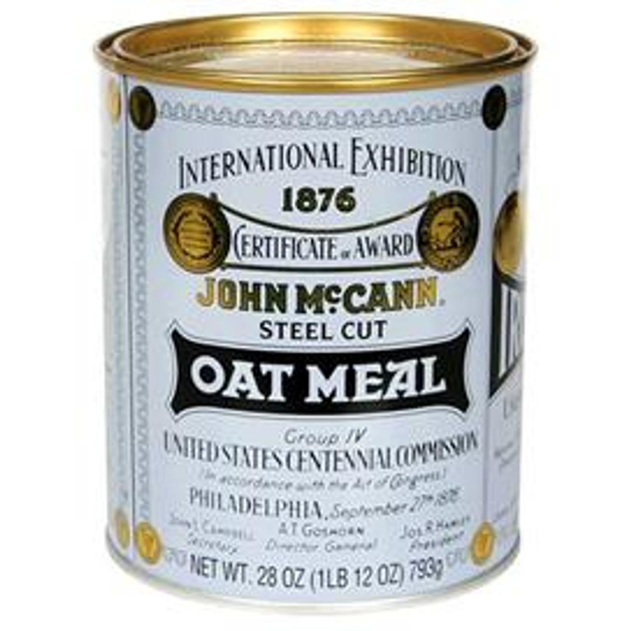 Irish Oatmeal