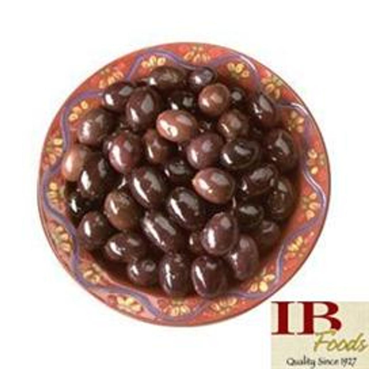 Gaeta Black Olives