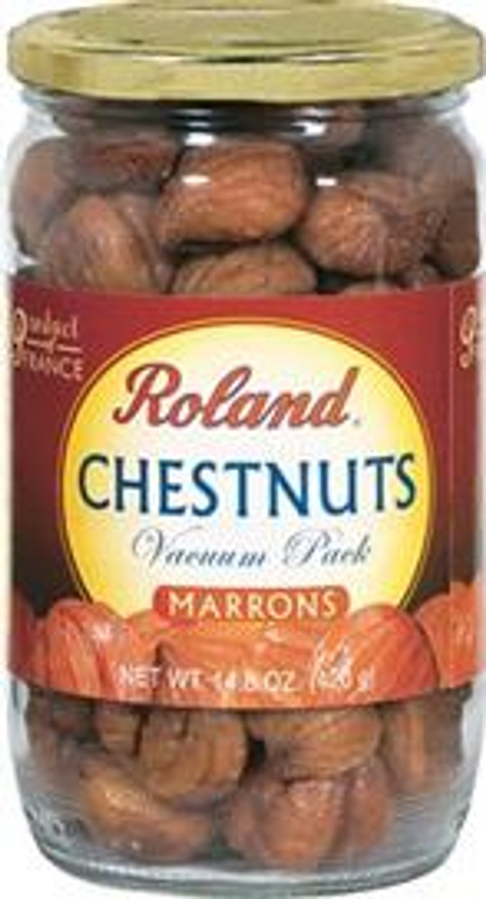 Rolands Chestnuts