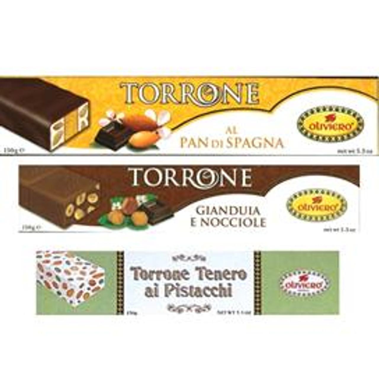 Oliviero Italian Torrone