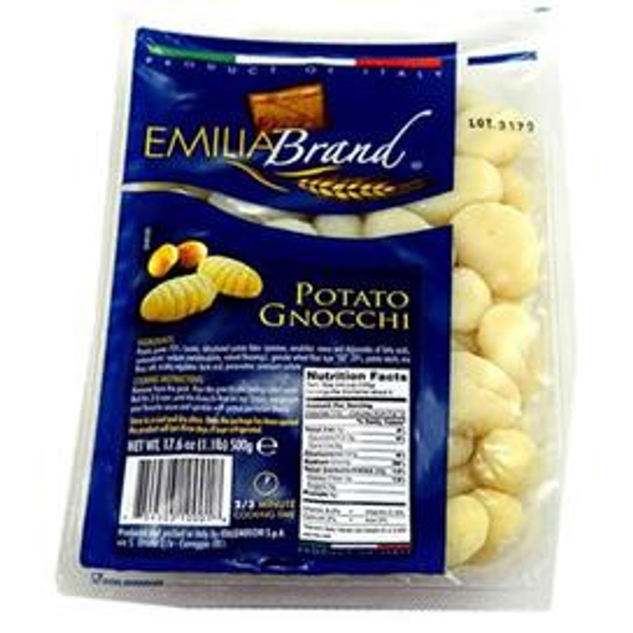 Emilia Brand Potato Gnocchi