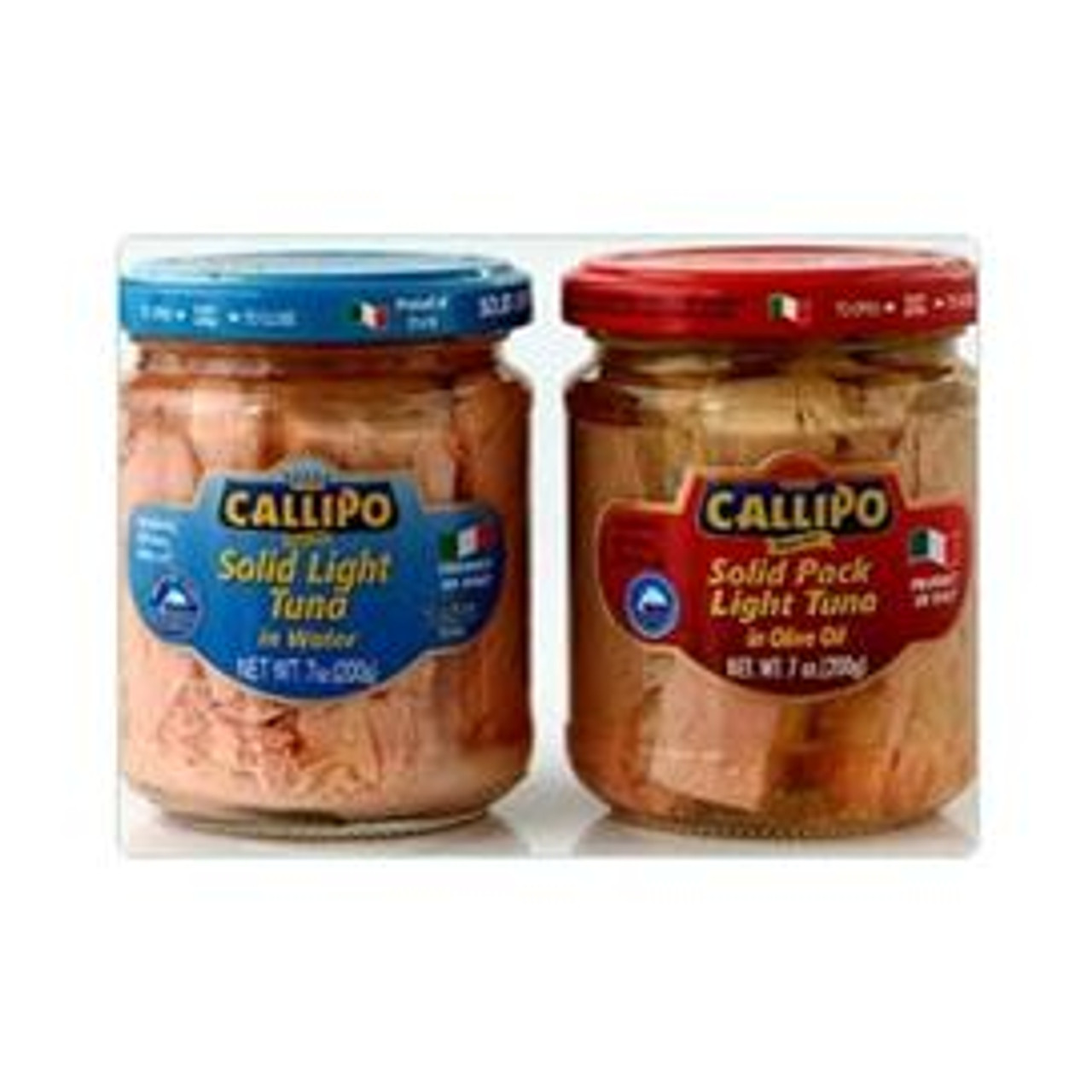 Callipo Italian Tuna