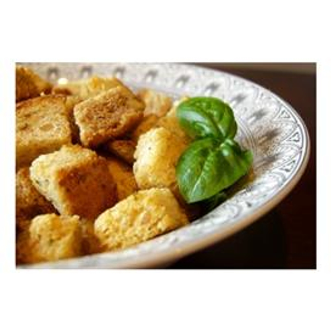 Iavarone Bros Own Garlic & Herb Croutons