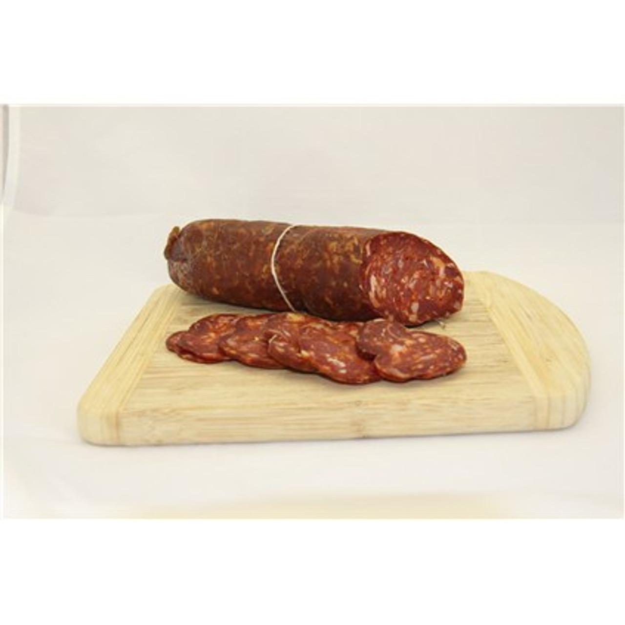 Iavarone Bros Dried Sausage