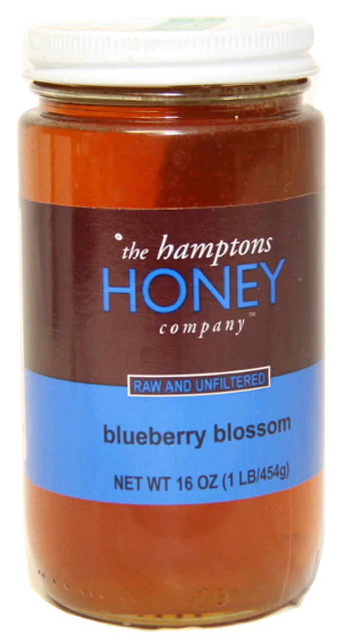 Hampton Honey Blueberry