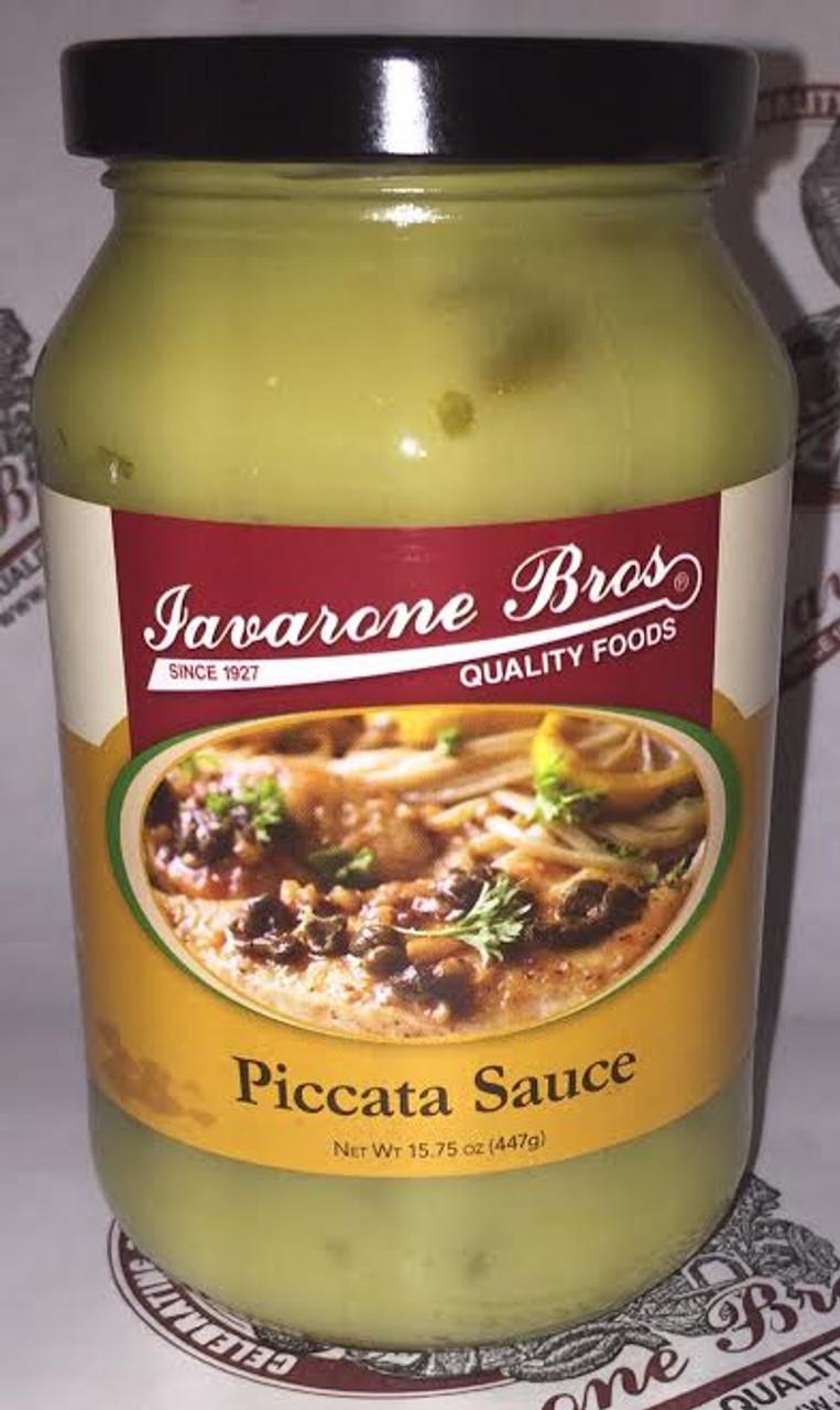 Piccata Sauce
