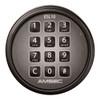 "Keypad Only, Black  (Marked ""ESL10"")"
