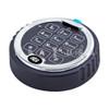S&G SPARTAN DIRECT DRIVE (DEADBOLT) LOCK PACKAGE W/ KEYPAD