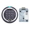 S&G TITAN DIRECT DRIVE (DEADBOLT) LOCK PACKAGE W/ KEYPAD