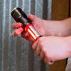 NEBO SLYDE LED FLASHLIGHT/WORK LIGHT