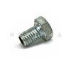 STRONGARM HOLLOW BORE BOLT 1/4 HOLE