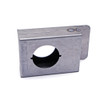 """WELDABLE GATE BOX WITH 2-3/4"""" BACKSET"""