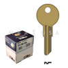 Ilco Taylor Key Blanks, Yale Y11, Brass (250 Pack)
