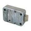 LAGARD SPRINGBOLT LOCK w/ KNOB & SPINDLE, w/ 49029 BOARD & RJ45 JACK