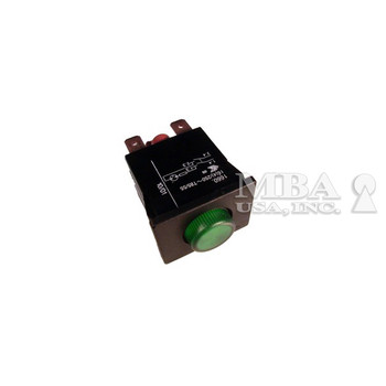 REXA ON/OFF PUSH BUTTON SWITCH
