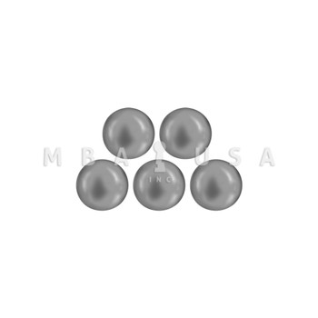 """5/16"""" STEEL BALL - PACK OF 5"""