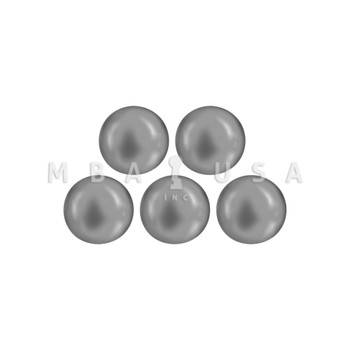 """3/8"""" STEEL BALL - PACK OF 5"""