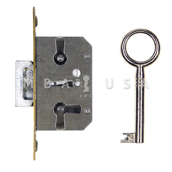 MULTI-PURPOSE DEADLOCK 15MM